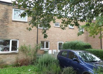Thumbnail Terraced house to rent in Bramble Avenue, Conniburrow, Milton Keynes