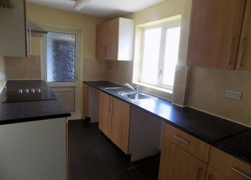 Thumbnail 3 bed terraced house to rent in Haughton Road, Darlington