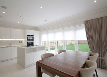 Thumbnail 4 bed town house to rent in Granville Place, High Road, London