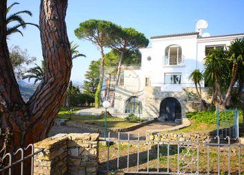 Thumbnail 5 bed villa for sale in Via Delle Vele, Bordighera, Imperia, Liguria, Italy