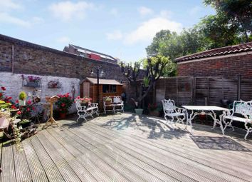 Thumbnail 2 bedroom terraced house for sale in 266 The Highway, Wapping