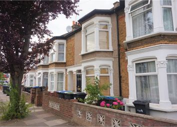 Thumbnail 4 bed terraced house to rent in South Road, London