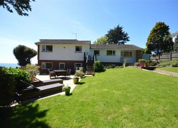 Thumbnail 8 bed detached house for sale in The Drive, Dawlish, Devon