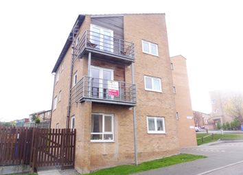 Thumbnail 2 bed flat for sale in Park Grange Court, Sheffield