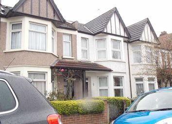 Thumbnail 3 bed terraced house for sale in Risingholme Road, Harrow, Middlesex