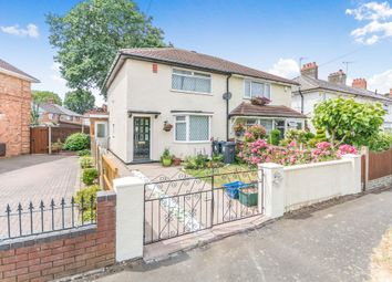 Thumbnail 3 bed semi-detached house for sale in The Centre Way, Birmingham