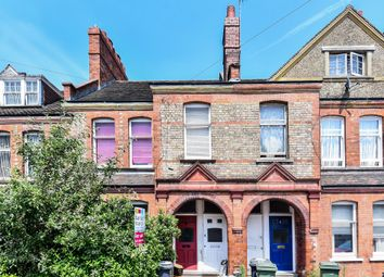 Thumbnail 1 bed terraced house for sale in Lydhurst Avenue, London