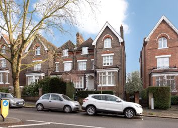 Thumbnail 1 bedroom flat to rent in Fitzjohns Avenue, London