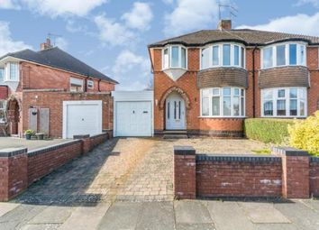 Thumbnail 3 bed semi-detached house for sale in Granshaw Close, Birmingham, West Midlands