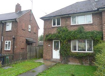 Thumbnail 3 bedroom end terrace house for sale in Ditton Fields, Cambridge