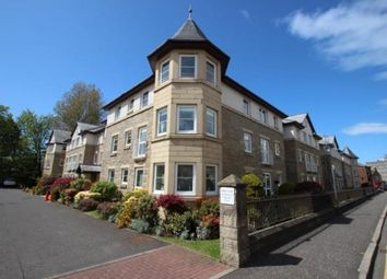 Thumbnail 1 bed flat for sale in Dalblair Court, Ayr, South Ayrshire, Scotland