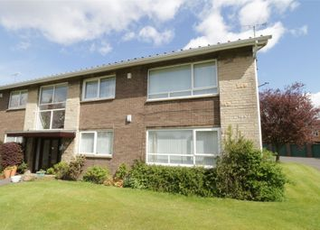 Thumbnail 2 bedroom flat for sale in Moss Close, Wickersley, Rotherham, South Yorkshire