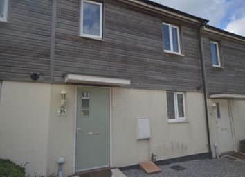 Thumbnail 2 bed terraced house to rent in Samuel Bassett Avenue, Plymouth