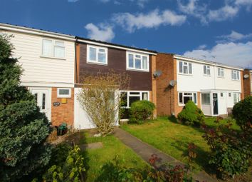 Thumbnail 3 bedroom semi-detached house for sale in Lyttons Way, Hoddesdon
