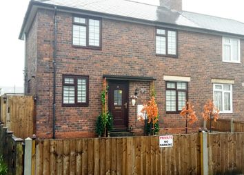 Thumbnail 3 bedroom semi-detached house for sale in Cross Lane, Sedgley, Dudley
