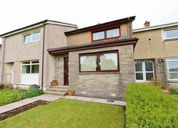 Thumbnail 2 bed terraced house for sale in 16 Beech Walk, Stranraer