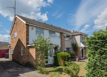 Thumbnail 3 bedroom semi-detached house for sale in Blanford Walk, Cambridge