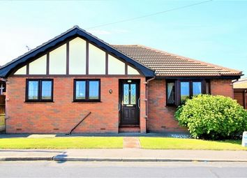 Thumbnail 3 bed detached bungalow for sale in Small Gains Avenue, Canvey Island, Essex