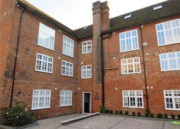 Thumbnail 2 bed flat to rent in Church Row, Pebble Lane, Aylesbury