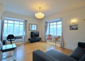 Thumbnail 3 bed flat to rent in Rossmore Court, Park Road, Regent's Park, London