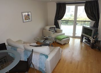 Thumbnail 1 bedroom flat to rent in Magellan House, Leeds Dock, City Centre