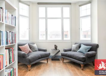 Browning Street, London SE17. 1 bed flat for sale