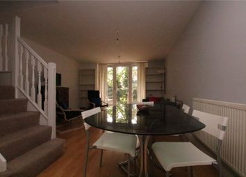 Thumbnail 4 bed terraced house to rent in Rosemont Road, London
