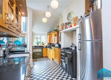 Thumbnail 4 bed terraced house for sale in Oakfield Road, Southgate, London