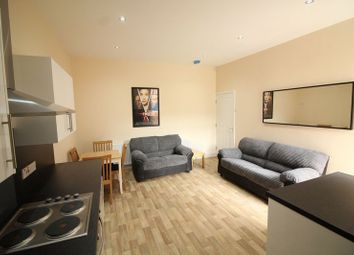Thumbnail 3 bedroom flat to rent in Bayswater Road, Jesmond, Newcastle Upon Tyne