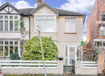 3 bed semi-detached house for sale in Ridge Road, Mitcham CR4