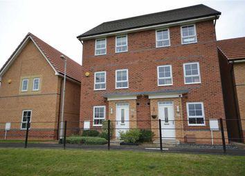 Thumbnail 4 bedroom property for sale in Runton Walk, Hull