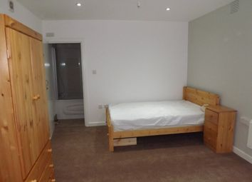Thumbnail 1 bedroom flat to rent in Aylward Street, Portsmouth