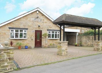 Thumbnail 4 bed detached house for sale in Church Street North, Old Whittington, Chesterfield, Derbyshire