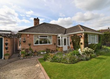 Thumbnail 3 bed detached bungalow for sale in Glebelands, High Ercall, Telford