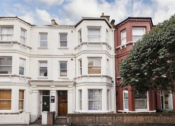 Thumbnail 3 bed flat for sale in Handforth Road, London
