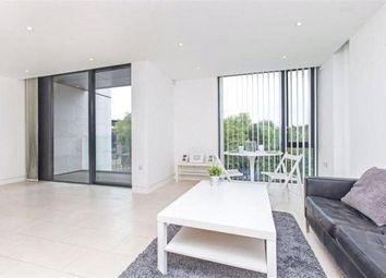 Thumbnail 2 bed flat to rent in Latitude House, Primrose Hill, London