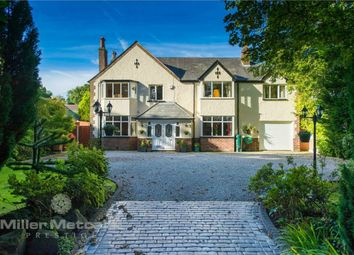 Thumbnail 6 bed detached house for sale in Preston Road, Whittle-Le-Woods, Chorley, Lancashire