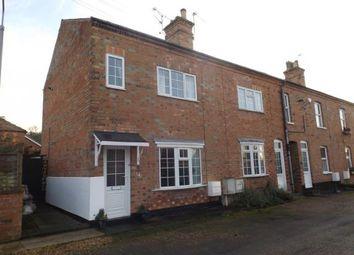 Thumbnail 3 bedroom end terrace house for sale in Woodside Ave, Radcliffe On Trent, Nottingham, Nottinghamshire