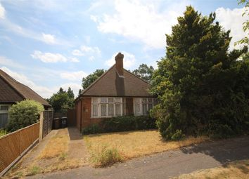 Thumbnail 2 bed detached bungalow for sale in Saffron Hill, Letchworth Garden City, Hertfordshire