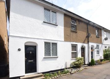 2 bed terraced house for sale in Sparrows Herne, Bushey, Hertfordshire WD23