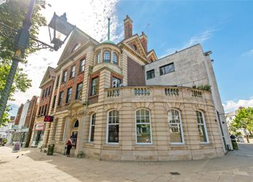 Thumbnail 2 bed flat for sale in Carfax, Horsham, West Sussex
