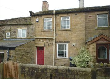 Thumbnail 2 bed terraced house to rent in 29 Calversyke Street, Keighley, West Yorkshire