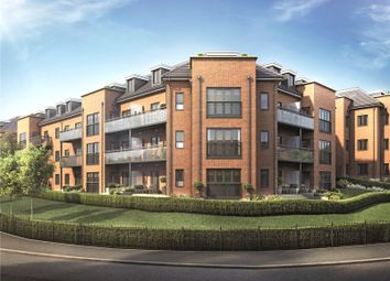 Thumbnail 2 bed flat for sale in St George's Square, Sudbury Hill, Harrow, Middlesex