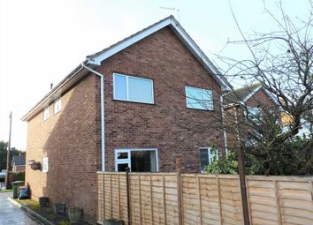 Thumbnail 1 bed flat for sale in Old Eign Hill, Hereford
