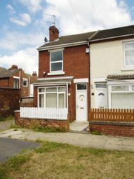 Thumbnail 2 bed terraced house to rent in Alpha Street, Bentley, Doncaster