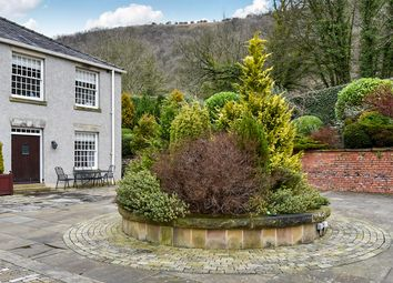 Thumbnail 4 bed property for sale in Wye Mill, Cressbrook, Buxton