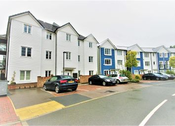 Thumbnail 2 bed flat for sale in Redbud Road, Tonbridge