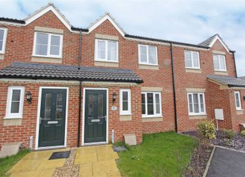 Thumbnail 3 bed terraced house for sale in Bath Close, Bourne