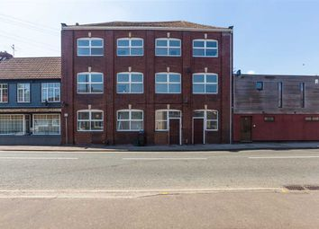Thumbnail 2 bed flat for sale in Chalks Road, St. George, Bristol