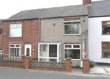 Thumbnail 3 bedroom terraced house to rent in Victoria Road, Pinxton, Nottingham